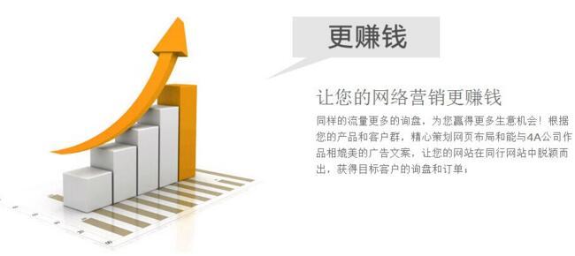 重庆企业如何做一个赚钱的网站