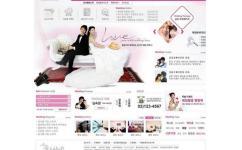 婚纱摄影影楼网站建设基本步骤
