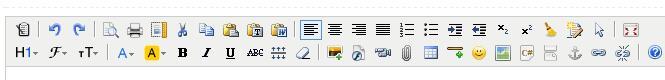 微信平台编辑器