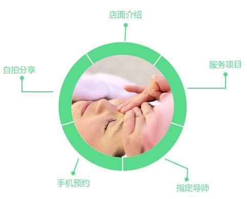 重庆app制作医疗行业