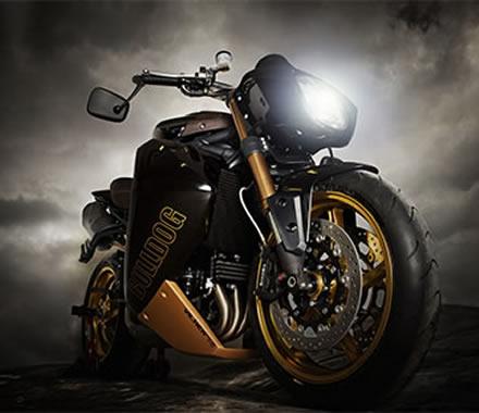 第十四届中国国际摩托车博览会