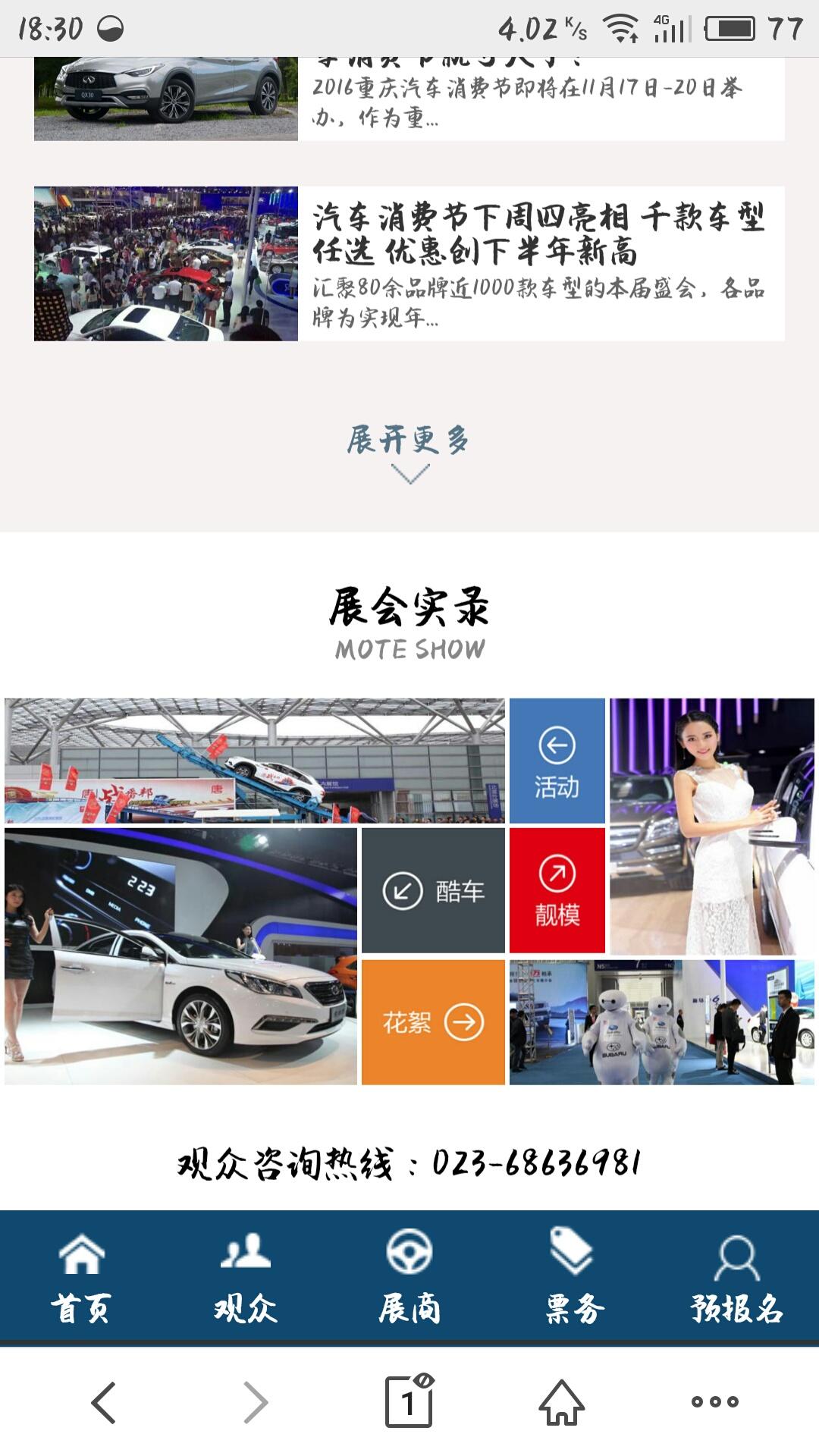 重庆网站策划设计消费节