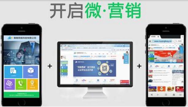 重庆微商城开发
