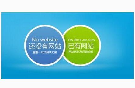 重庆网站建设基础