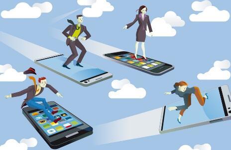 重庆手机网站建设知识