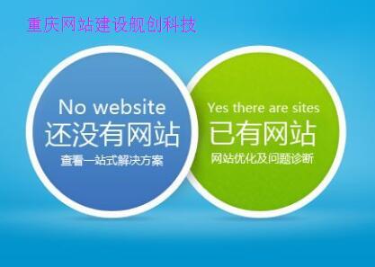 重庆网站建设注意事项