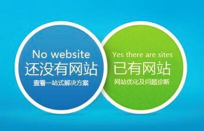 重庆企业网站建设对于企业的优势总结