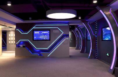 企业亿博体育官网建设如何去全方位的展示自身企业实力和特点