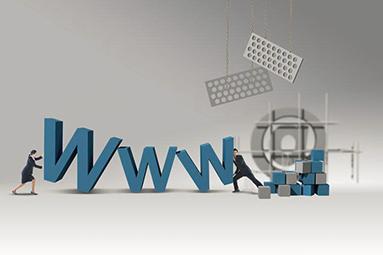 重庆网站建设解决网站响应速度慢打不开有方法
