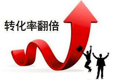 重庆网站建设公司给客户讲解的网站转化率是什么