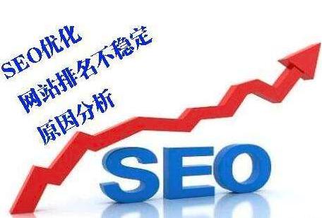 重庆网站排名会受到哪些方面的影响?