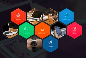 重庆网站建设如何才能制作出有特色创意的网站