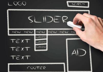 想要建设具有吸引力的网站需要具备哪些硬实力