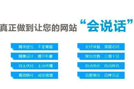 重庆营销型网站建设应该具备哪些功能和理念