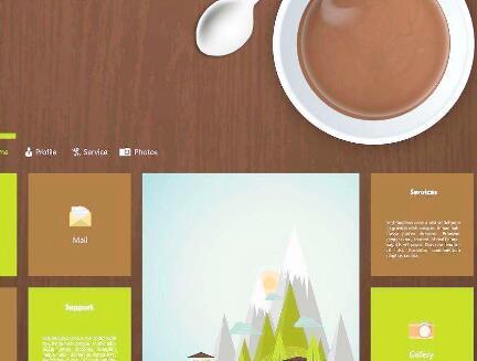 重庆网站页面设计的流程应该具备哪些