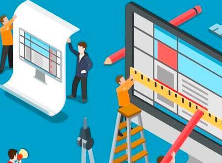 重庆网站建设大型平台制作需要注重这些细节点