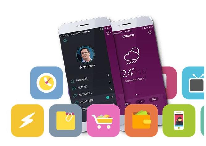 微信应用开发和app的开发具体区别在哪些方面?