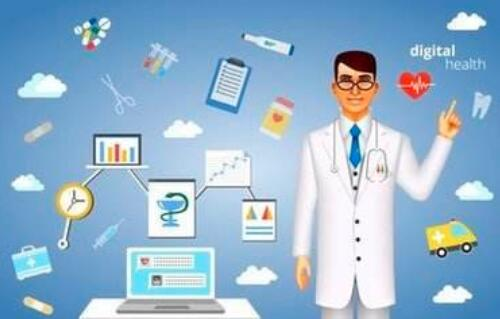 小程序开发的出现为医院的应用带来了便捷的用户体验
