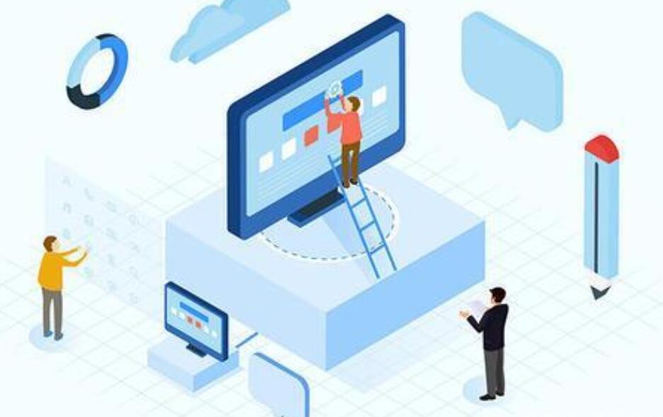 重庆亿博体育官网建设谈物流公司亿博体育官网的策划设计重点把握
